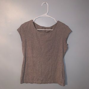 H&M BASIC TOP, OUTFIT STAPLE, CUTE TOP FOR SUMMER